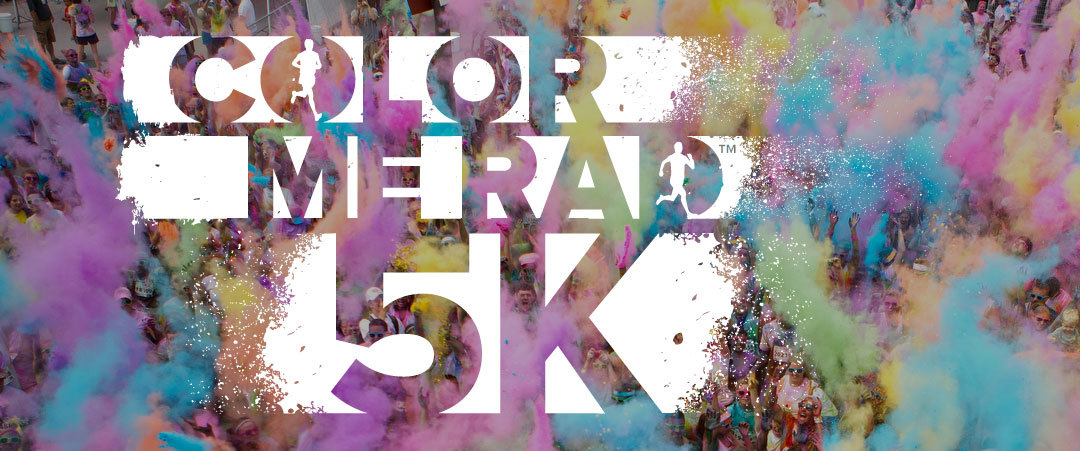 Color Me Rad - Buy Tickets